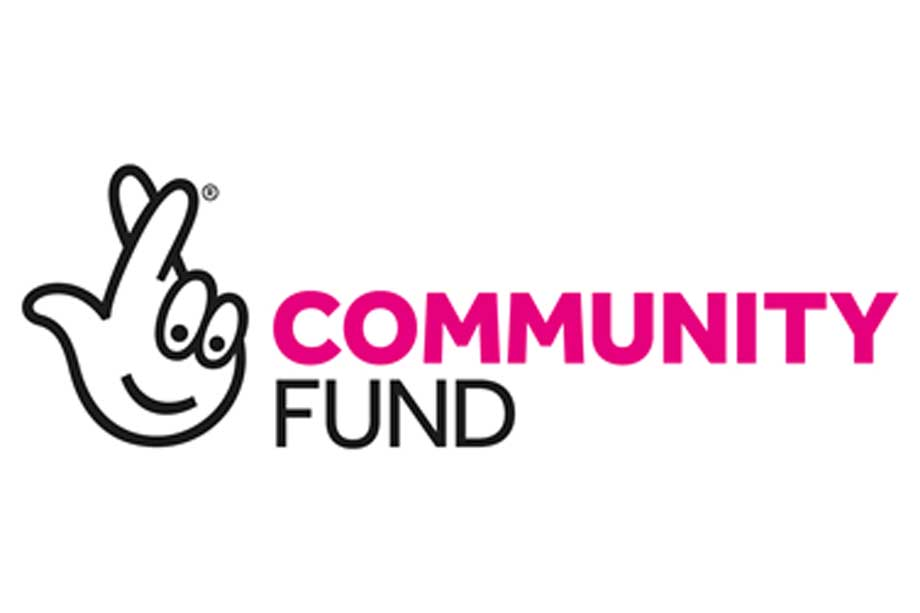Big Lottery Fund unveils new logo as it changes name   Third Sector