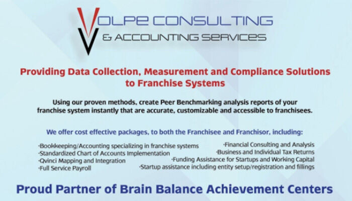 volpe consulting and accounting