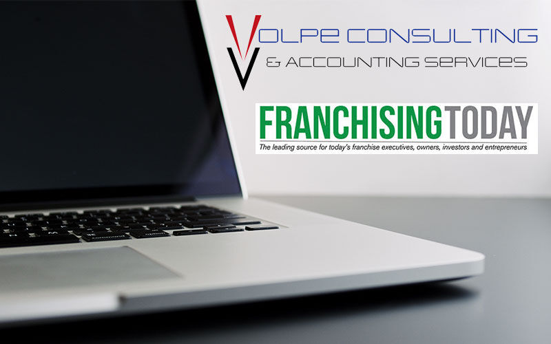 Volpe Featured in Franchising Today Magazine