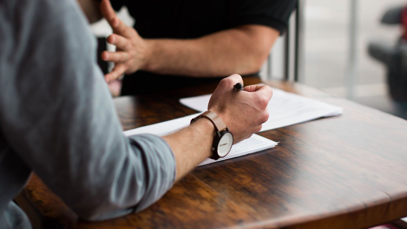 Accounting FAQs: What Types of Paperwork Do I Need for New Employees?