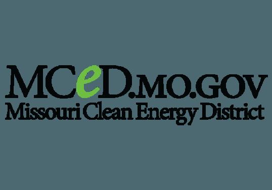 Missouri clean energy district
