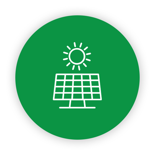 Renewable energy company