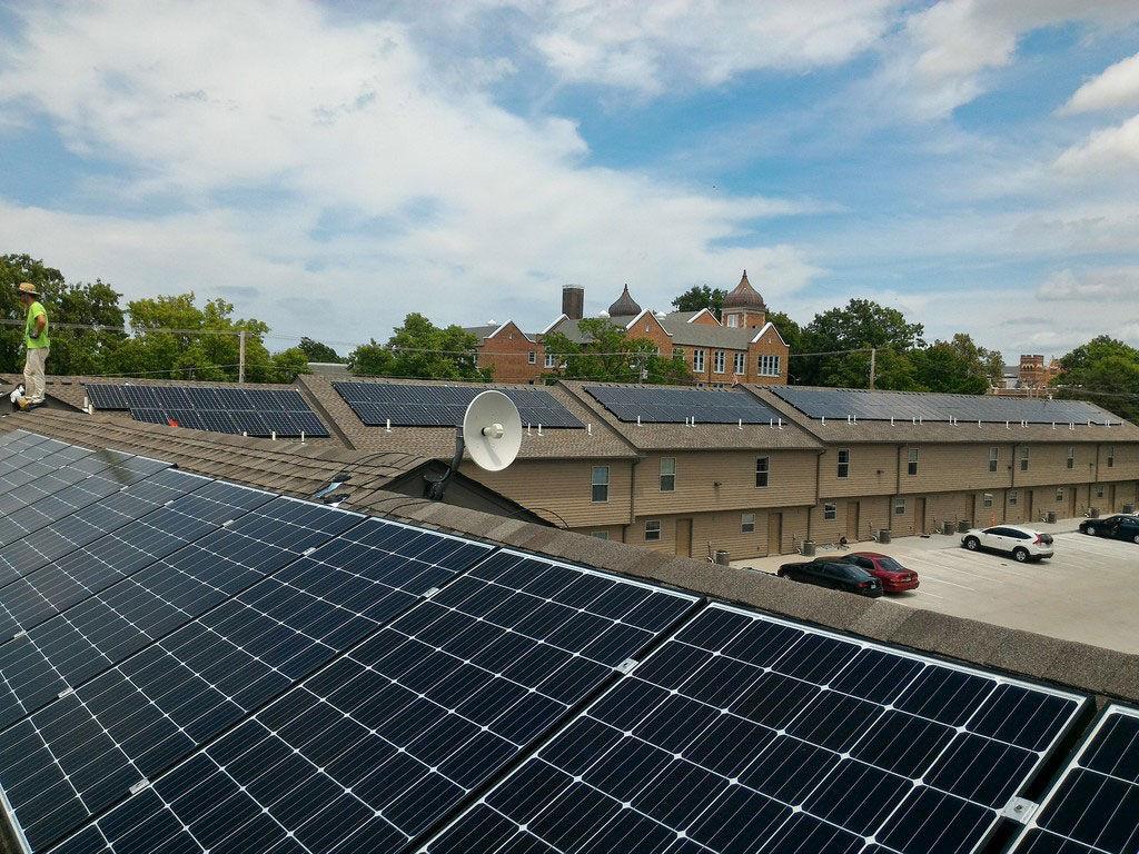 Missouri Solar Rebates