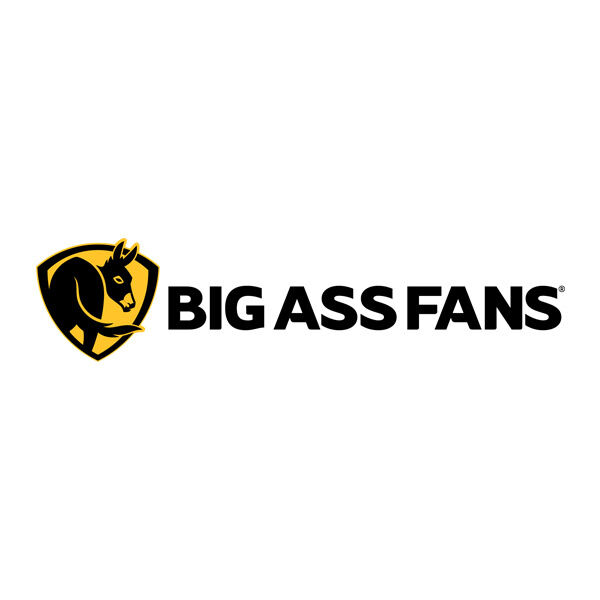 Big Ass Fans | Destratification fans | Air pears