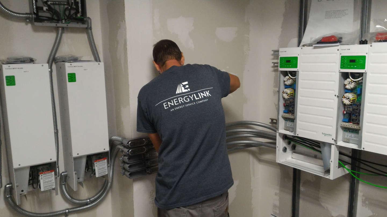 Energy epc company