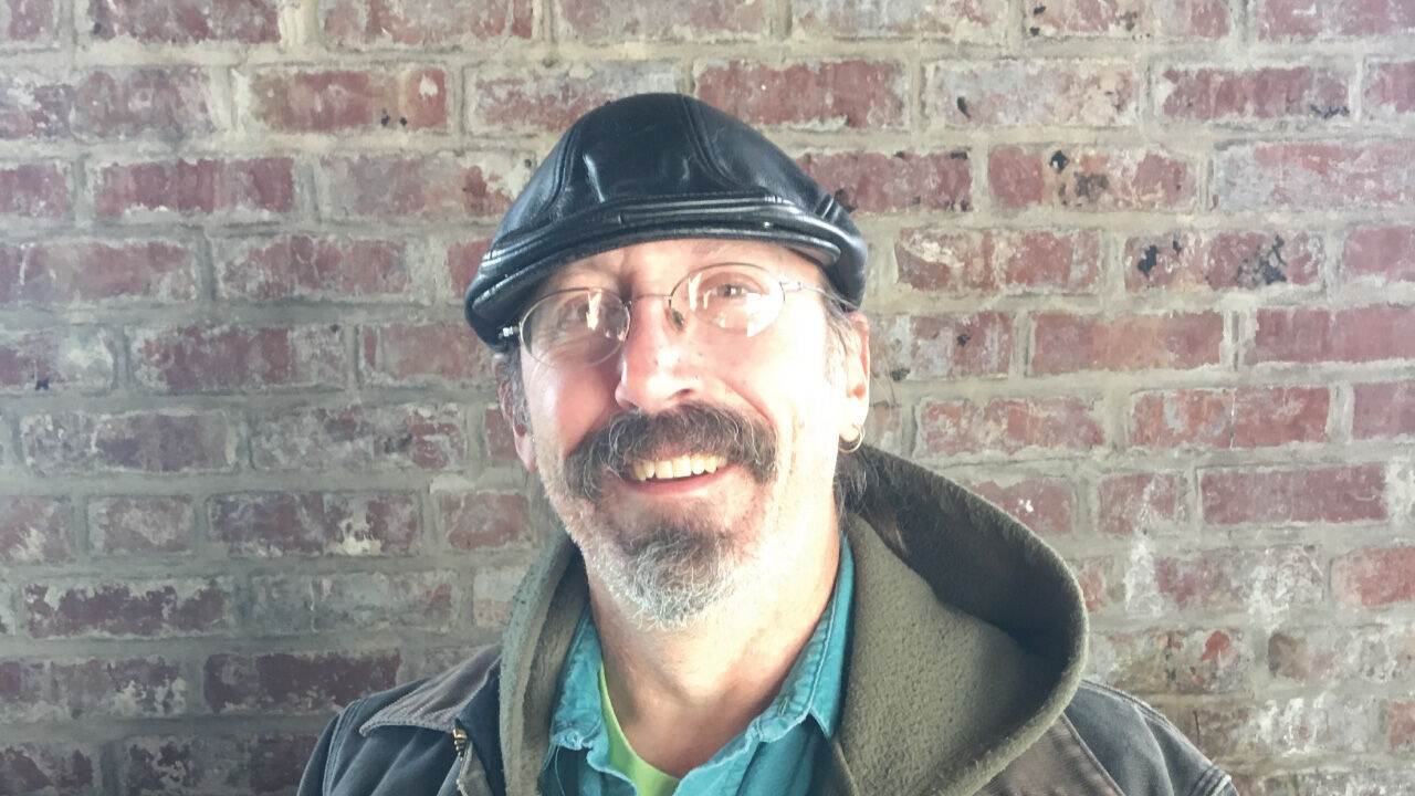 Scott McCullough, Installation Specialist