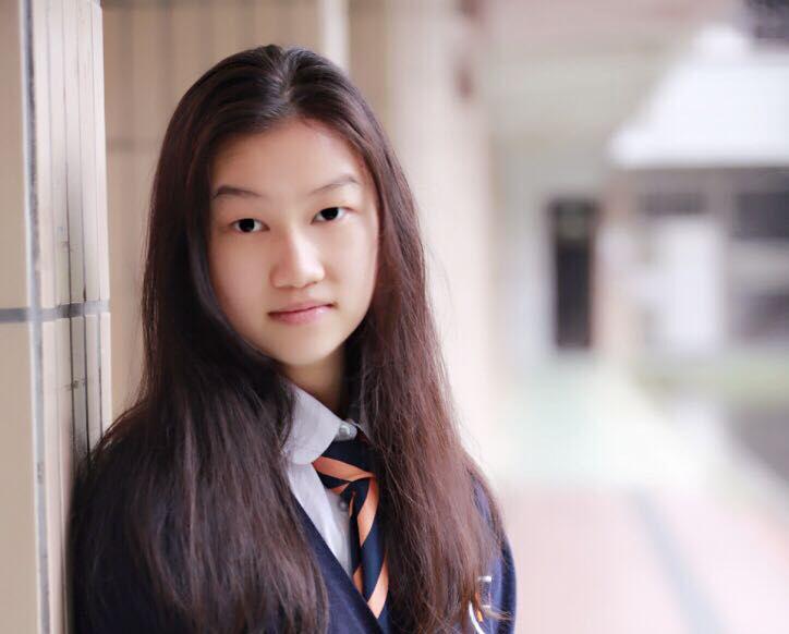 Yujing Lin, Social Media Specialist