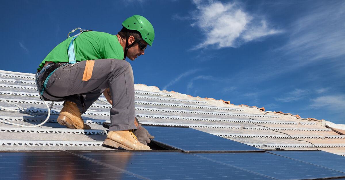 commercial energy blog