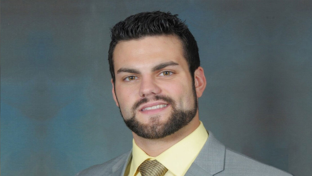 Christian Gander, Vice-President, Finance