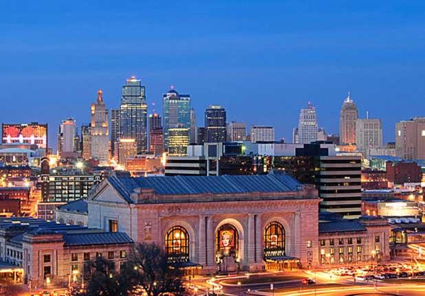 Kansas City Missouri solar energy