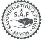 Logo de la saponification à froid