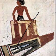 3 Egipčani in ribolov 2