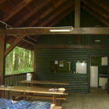 Ribiški dom Jamna 4