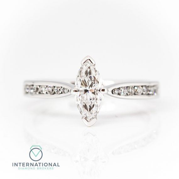 Marquise Ring – A