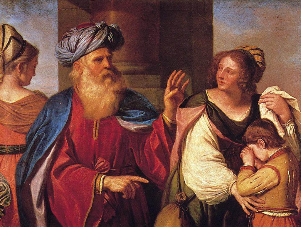 Third Sunday After Pentecost – June 21, 2020