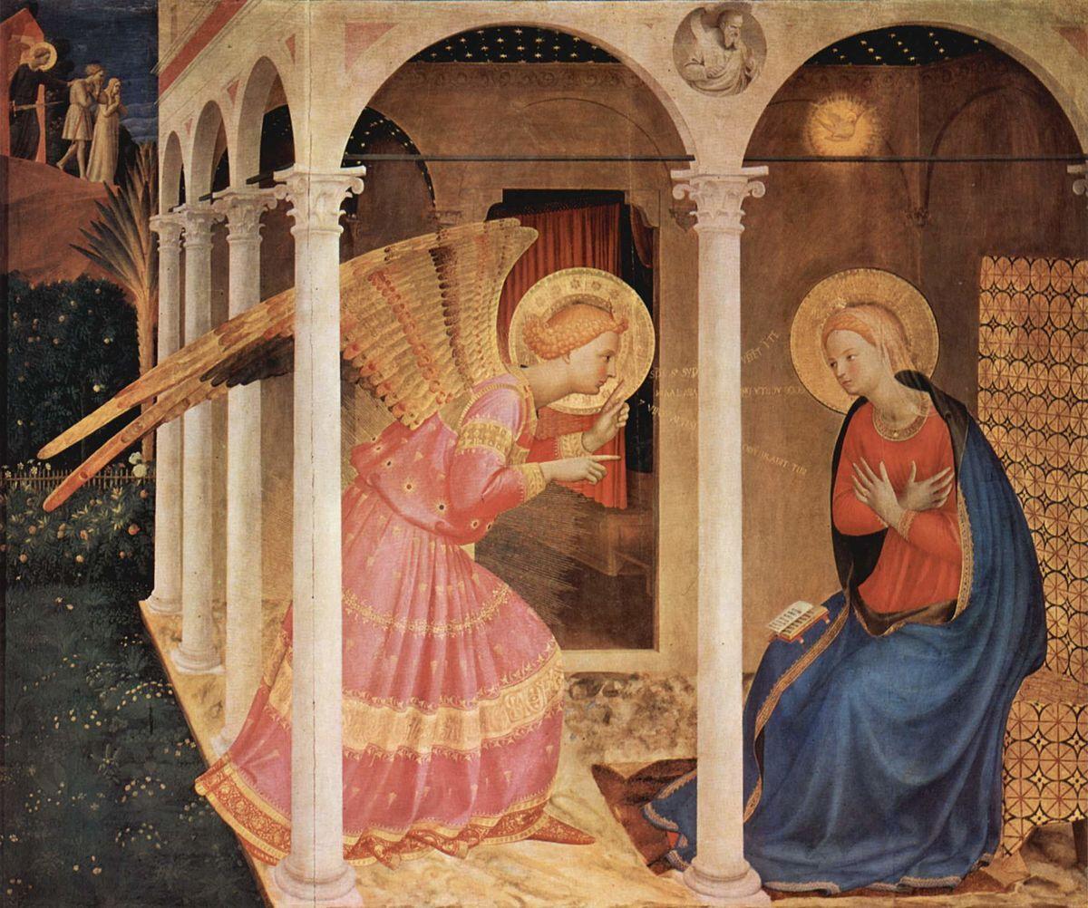 Fourth Sunday of Advent – December 20, 2020