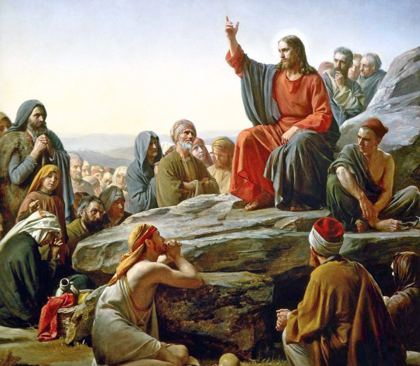 Second Sunday After Pentecost – June 14, 2020