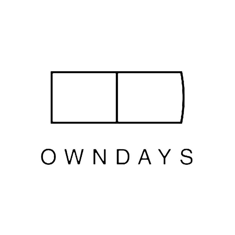 OwnDays-Optical-Logo