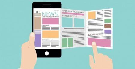 Pojo News Ticker Review