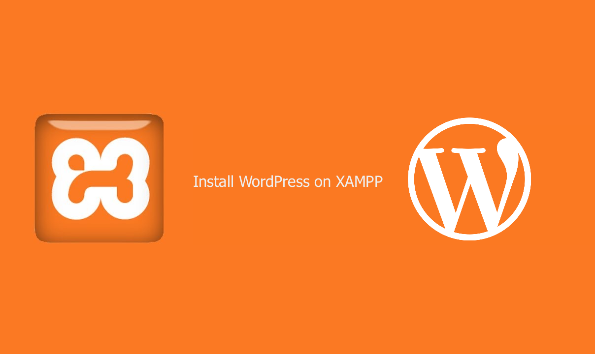 how to install wordpress on local server with Xampp by adebowalepro