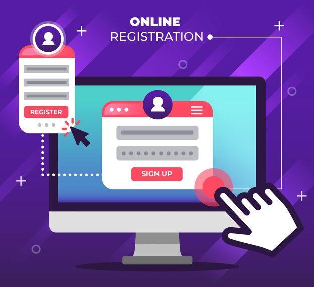 wordpress registration by adebowalepro
