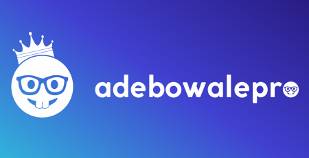 The Entrepreneur TALK by Adebowalepro