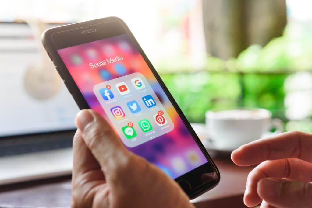 IAQ Social Media Marketing