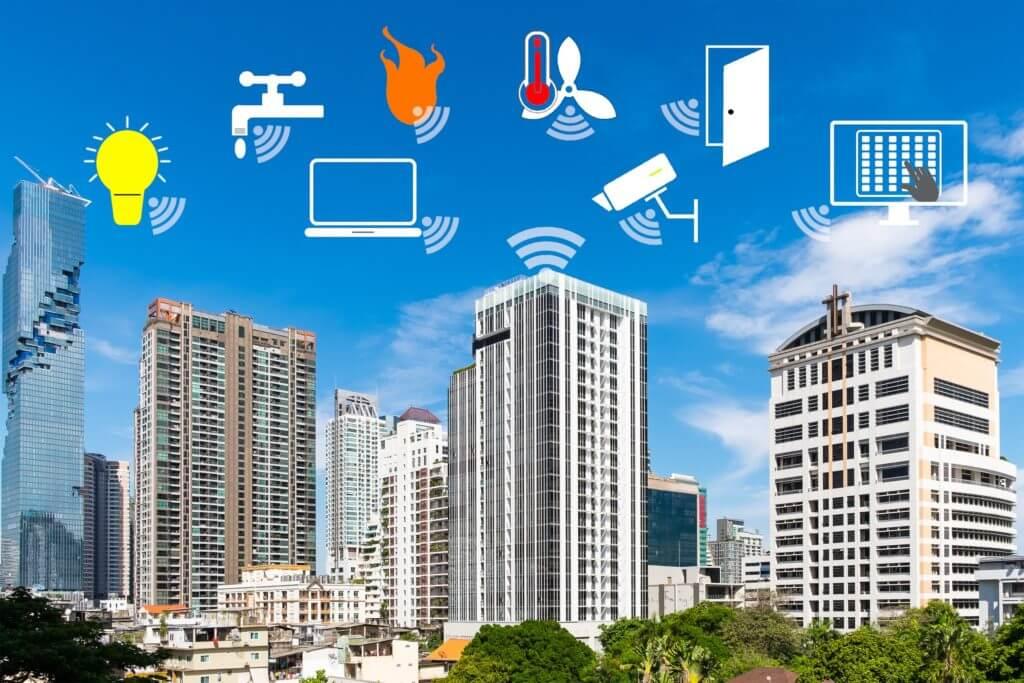 HVAC controls market forecast through 2025
