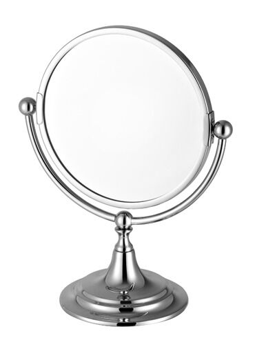 Freestanding Table Mirror 2-145 Cut Out