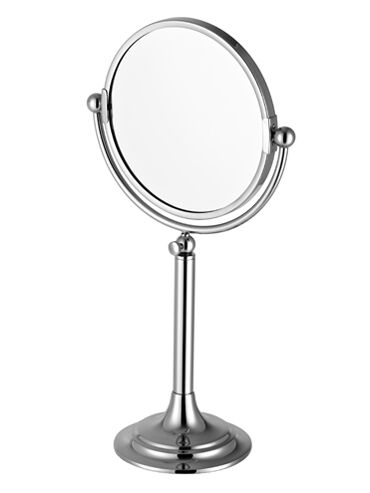 Tall Freestanding Table Mirror 2-140 Cut Out