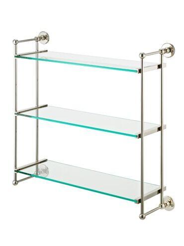 Three Tier Shelf 1-030 Cut Out