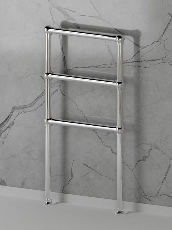 Fairfax-Floor-Towel-Rail