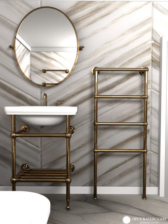 Fairus Towel Warmer