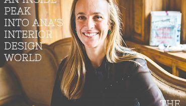 Interview | Speaking with Interior Designer Ana Engelhorn