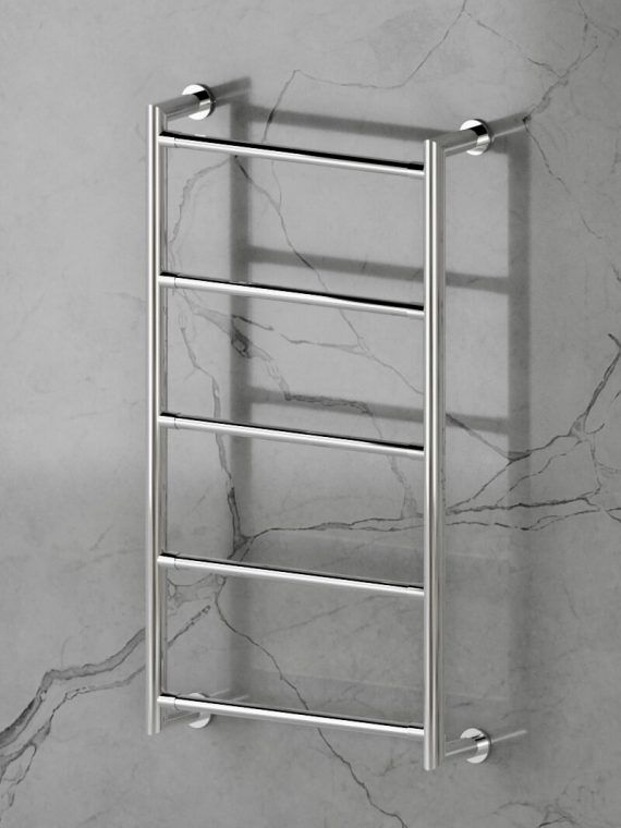 Moderna-Wall-Towel-Rail