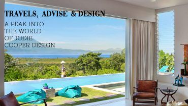 Interview | Travels, Advise & Design – Jodie Cooper Interior Design