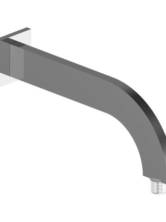 FV140:J3. Shower arm and escutcheon 1