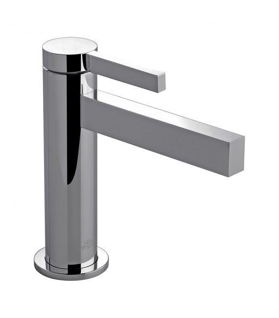 FV182:J2. Single-hole lavatory faucet with pop-up assembly 1