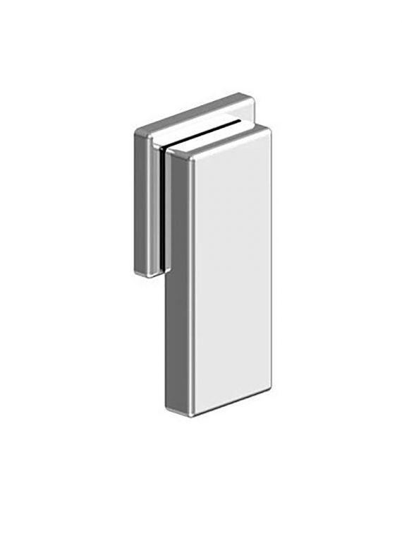 FV480:J9.0. Wall volume control. Trim only 3