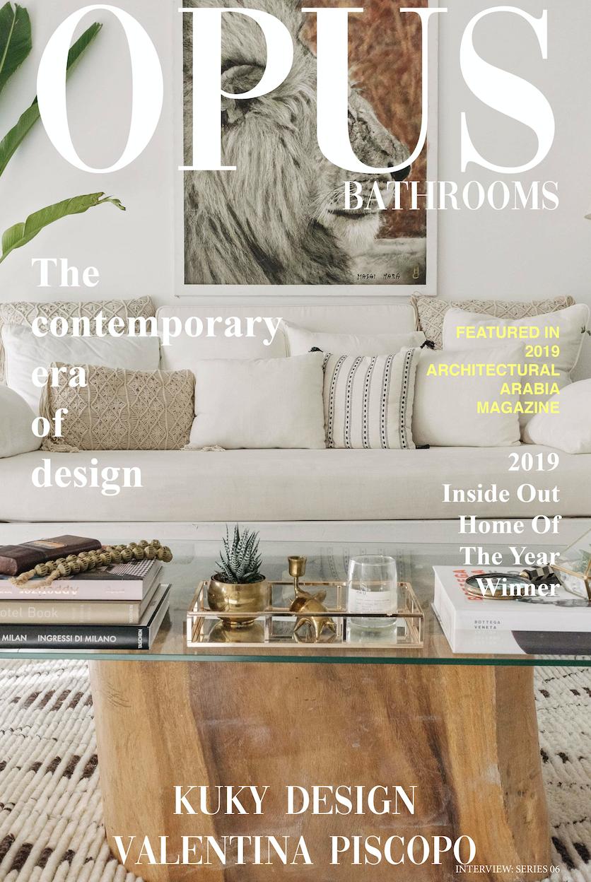 Interview | Interior Design Kuky Design by Valentina Piscopo