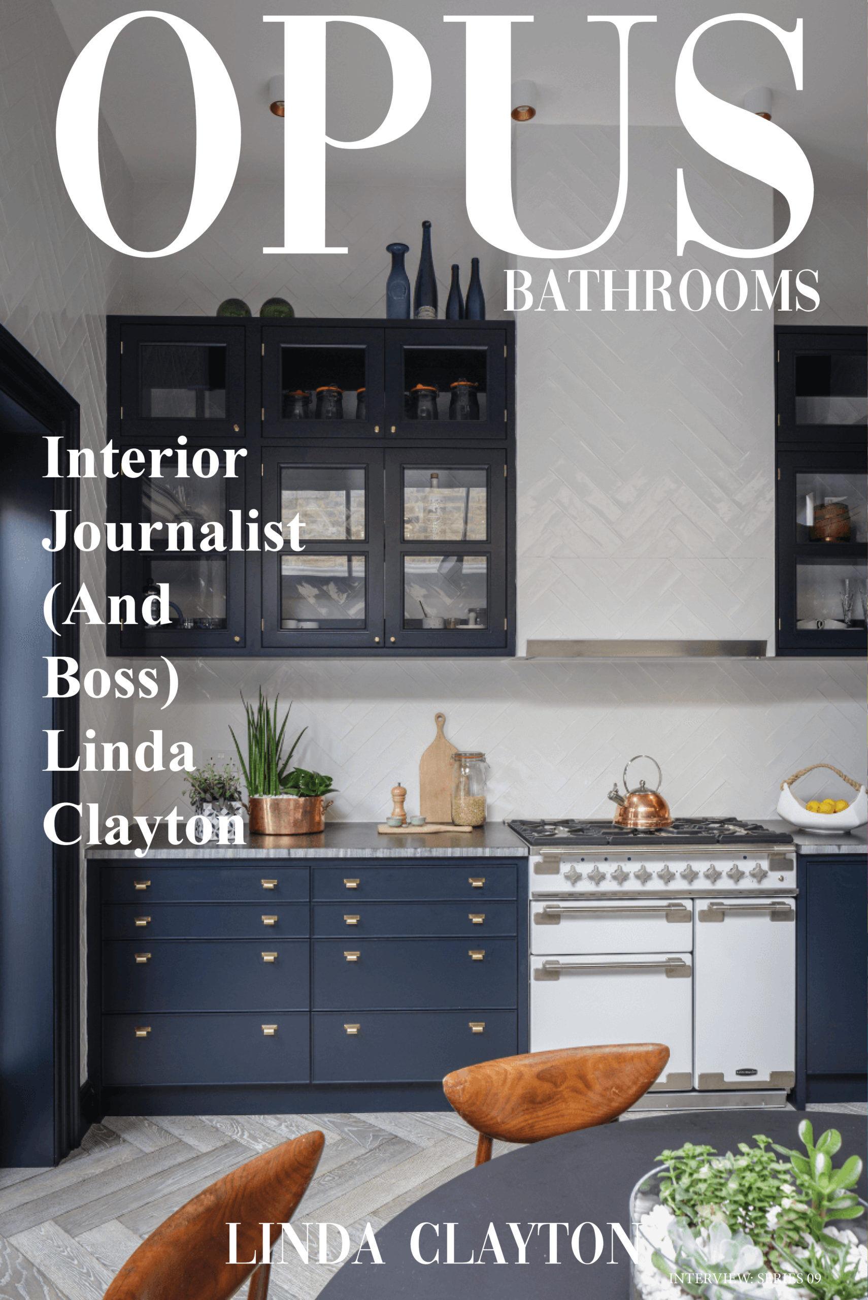 Meet The Writer (and Boss) Linda Clayton