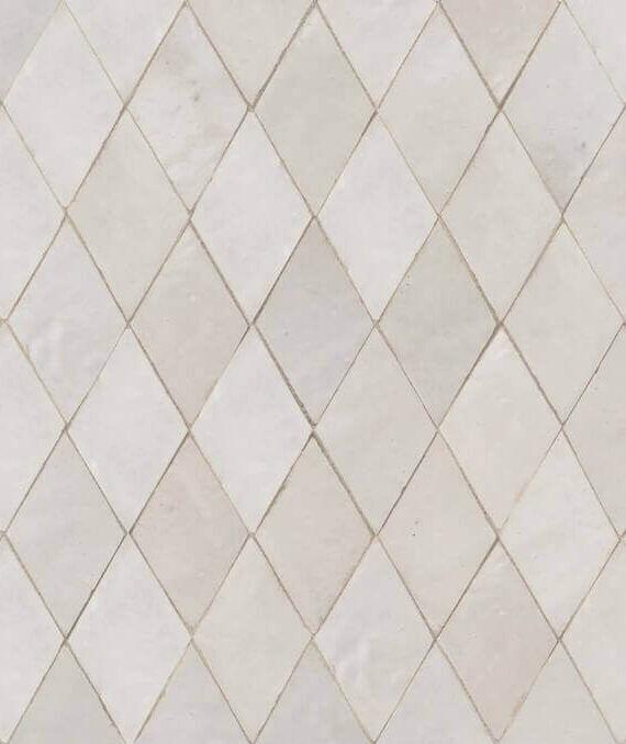 Zellige Rustic Pattern 19