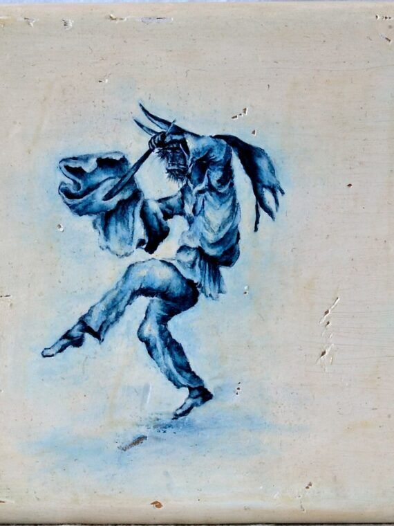 29COMMEDIA DANCER
