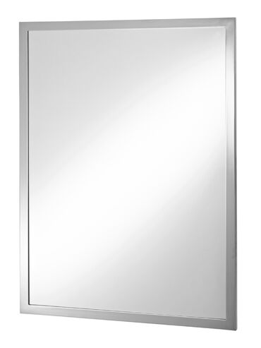 Medium Fixed Mirror 2-600 Cut Out