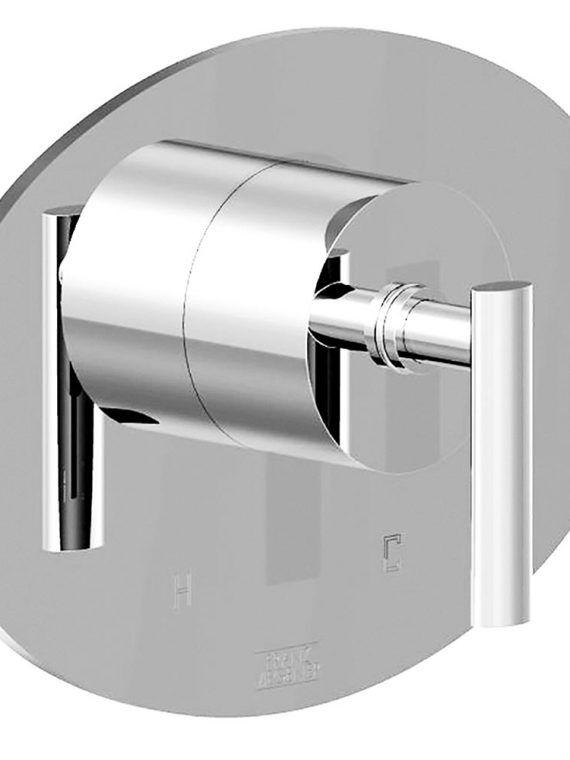 FV115:59L.0. Pressure balance valve, less diverter – trim only 1