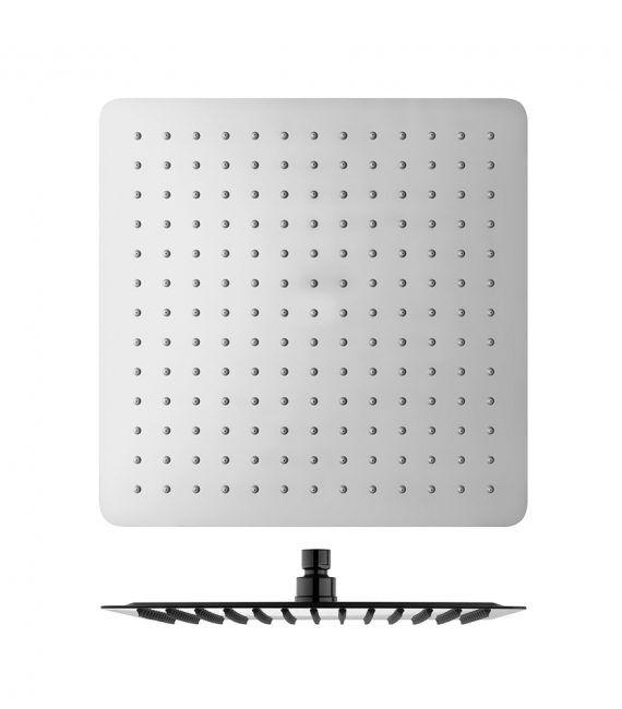 FV126.05.1.0. 12 square rain head (30 cm)