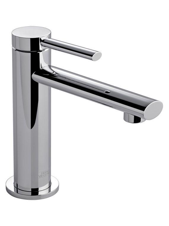FV182:59. Single handle lavatory set, with pop-up drain assembly 1