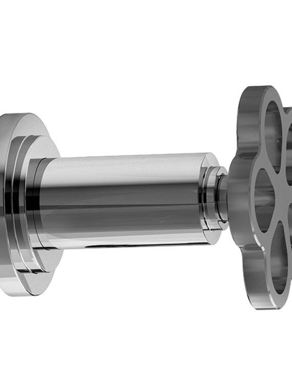 FV480:J1.0. Volume control valve – trim only 1