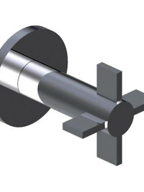 FV480:J2.0. Volume control valve – trim only 1