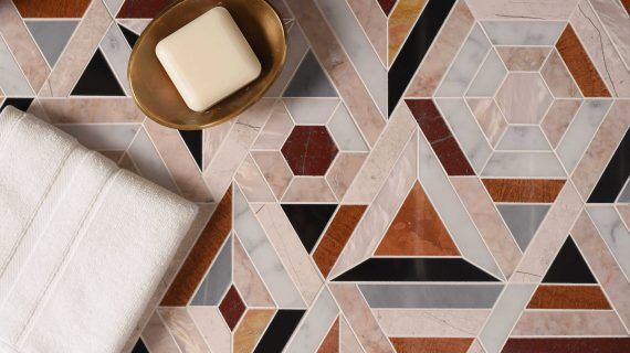 5 Best Luxury Bathroom Tile Ideas Ever